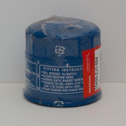 Honda Oil filter Honda Oil Filter (15400-ZJ1-004)