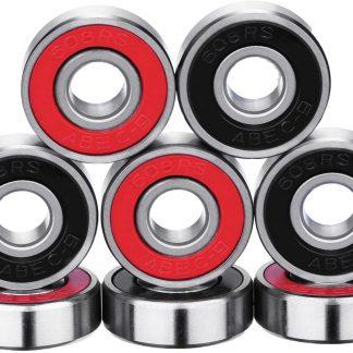 Hayter Wheels Bearings