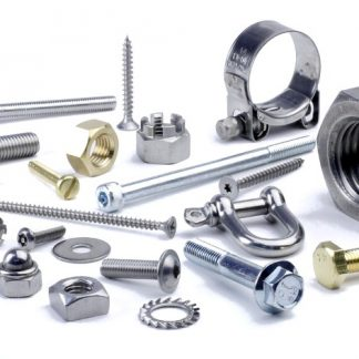 Honda Nuts & Bolts