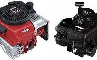 Briggs & Stratton Mower Engine Parts