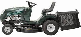 Hayter Tractor Parts