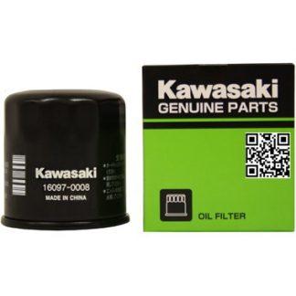 Kawasaki Oil Filters