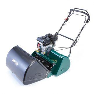 Atco Mower Parts