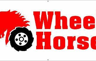 Toro / Wheels horse